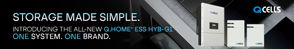 Click to learn more about the Q.HOME+ ESS HYB-G1 batter now