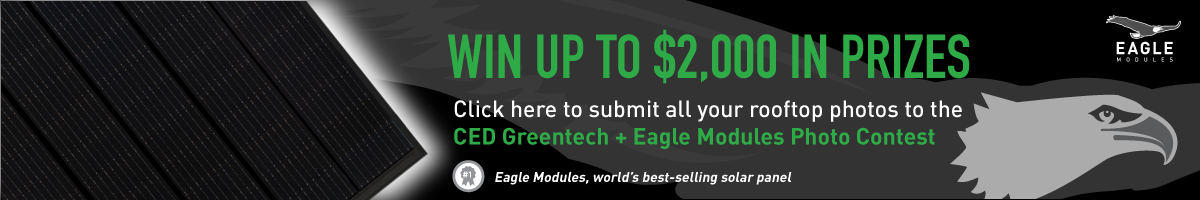 2020 Eagle Modules Photo Contest