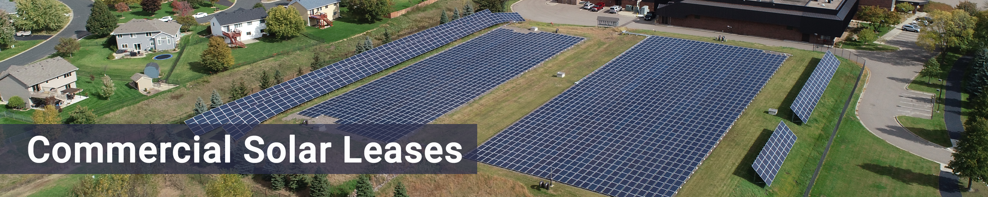 Commercial Solar Leases