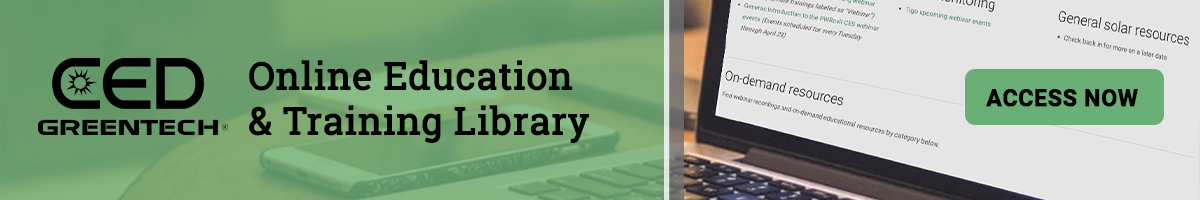 FREE Online Education & Training Resource Library