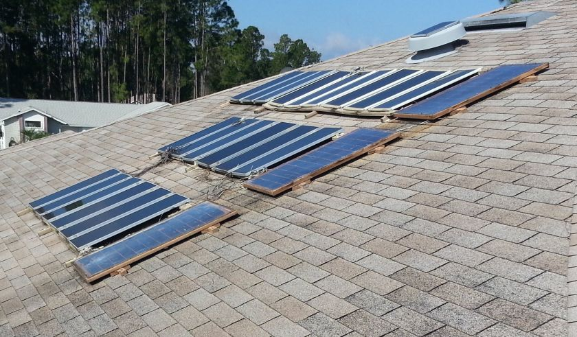 Preparing Your Roof for Solar | CED Greentech