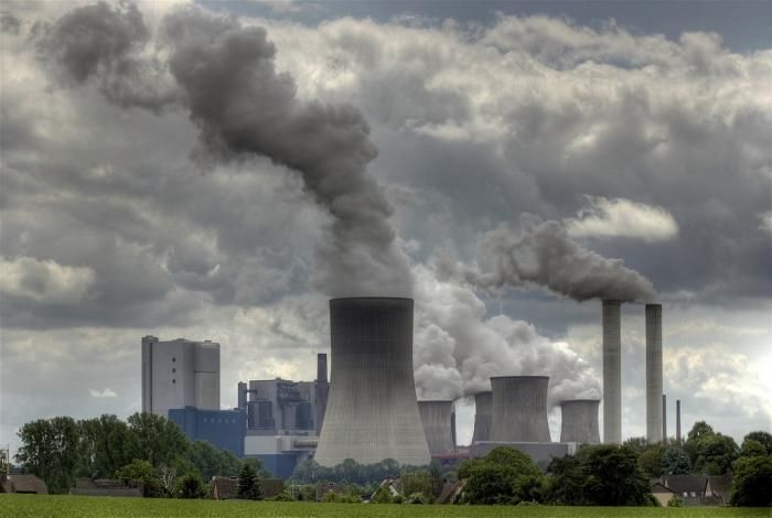 Plan to reduce CO2 from generators by 32% from 2005 levels by 2030