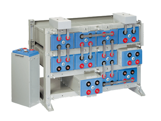 Lead-Acid Battery Bank Frequently Asked Questions | CED Greentech