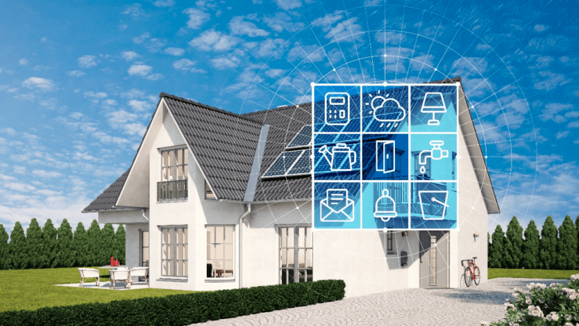 CED Greentech Smart Home & Building Solutions