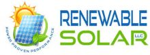 Renewable Solar LLC