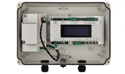 SolarEdge Control and Communication Gateway SE1000-DTLG-S1 Image