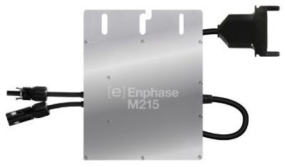Enphase Energy M215-60-2LL-IG-S22-NA 208/240V ONFit Microinverter (MC4)