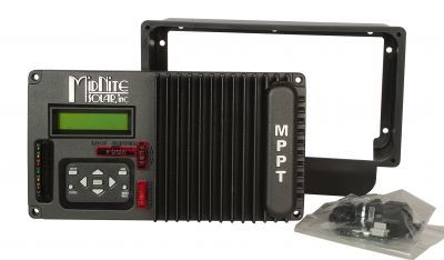 MidNite Solar MNKID-B Black Charge Controller