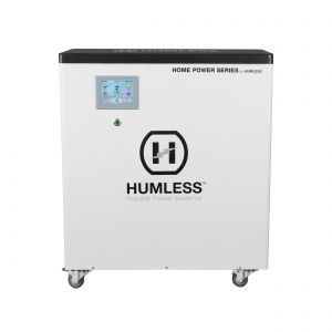 Humless Home Power Standard Image