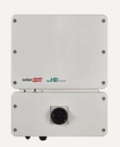 SolarEdge Single Phase HD w/ SetApp Image