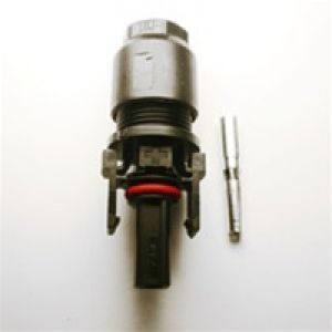 Tyco Female 4-1394462-8 Plus Keyed Connector