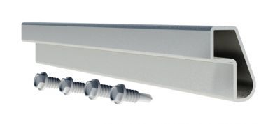 IronRidge XR10 Bonded Splice Image