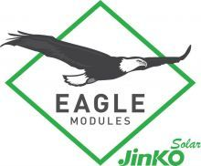 Eagle Modules by Jinko Solar