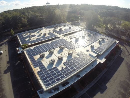 157 kW 8th Ave Professional Center, Gainesville, FL