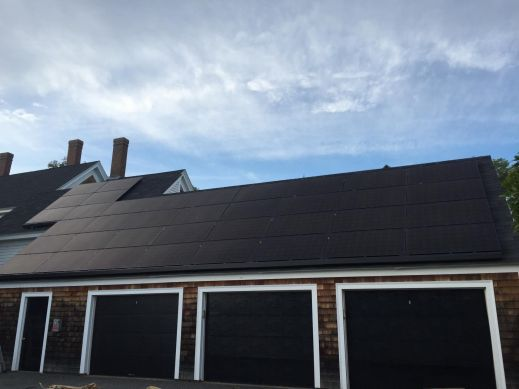 Cazeault Solar & Home
