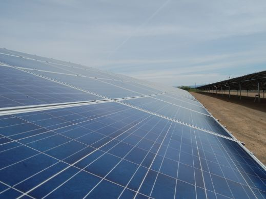 50% Bonus Depreciation for Solar Projects through 2013
