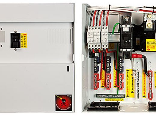 specialty electrical panels, solar panels distribution