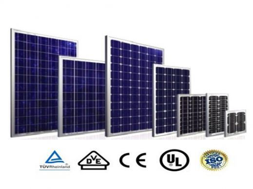 Nationally Recognized Testing Laboratory, cec certification solar