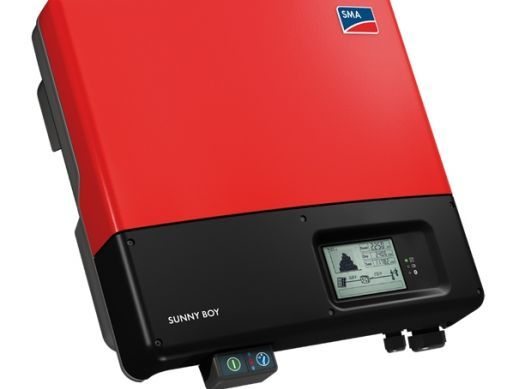 SMA Sunny Boy Transformerless Inverter