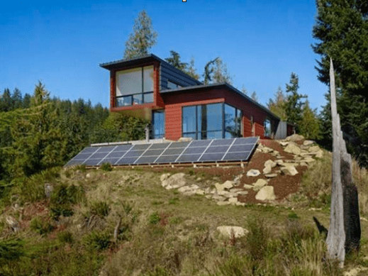 Going Off-Grid With Solar