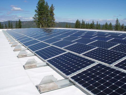 6 steps to securing commercial solar loan solutions